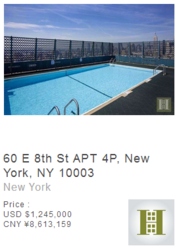 Buy new development in the USA at the best prices