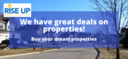 Buy your dream house quick,  any time any location