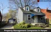 Professional Property Management Companies in Harper